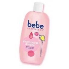 Bebe Zartpflege Hassas Bebek Bakım Şampuanı 200 ML