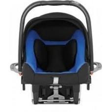 Britax-Römer Baby Safe Plus SHR II 0-13 kg Ana Kucağı Oto Koltuğu / Blue Sky