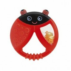 Chicco Funny Relax Diş Kaşıyıcı - Uğur Böceği