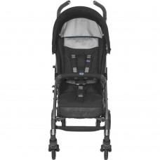 Chicco Lite Way 3 Top Baston Bebek Arabası - Siyah