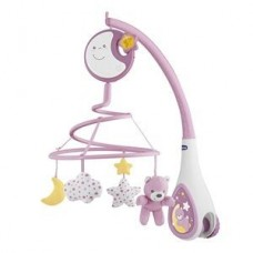Chicco Next 2 Dreams Mobile Pink Dönence