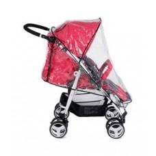 Sema Baby Bebek Arabası Yağmurluğu