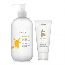 Babe Pediatric Banyo Bakım Seti