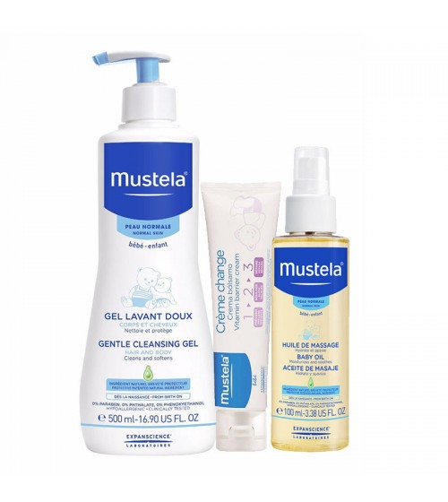 Mustela Favori Set 1